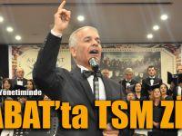 Akçaabat'ta Türk Sanat Müziği Ziyafeti
