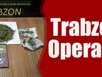 Trabzon'da Operasyon!