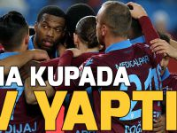 Trabzonspor 4 - 1 Altay