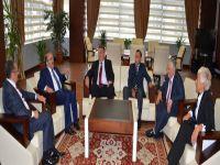 İstanbul'da Trabzon Tanıtım Günleri 23-26 Ekim Tarihlerinde Yapılacak!