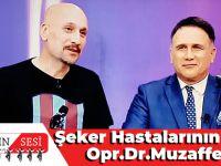 Şeker Hastalarının Umudu Opr. Dr. Muzaffer Al