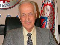 Trabzonlu İş Adamı Ali Osman Ulusoy Vefat Etti.