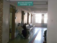 Hastane Polamiği