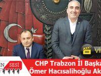 CHP Trabzon İl Başkan Adayı Hacısalihoğlu, Akçaabat Teşkilatına Ziyarette Bulundu!