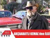 Akçaabatlı Kemal'den İlginç Vasiyet!