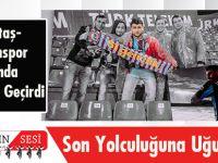 Trabzonspor Maçında Kalp Krizi Geçiren Taraftar Son Yolculuğuna Uğurlanıyor!