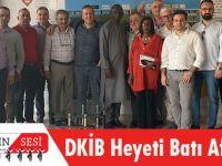 Doğu Karadeniz Bölgesi İhracatçıları Senegal'den Büyük Umutla Döndü