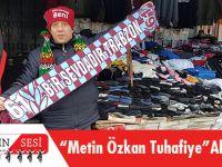 """""""Metin Özkan Tuhafiye"""" Çeşitlerinin Satış Noktası Akçaabat'ta!"""