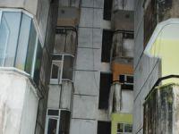Trabzon'da 103 Bina Tehlikede