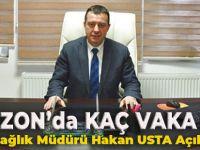Trabzon'da Kaç Vaka Var?