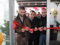 Selçuk Aydın Trabzon'da Kafe Açtı