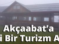 Akçaabat'a Yeni Bir Turizm Alanı