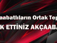 Trabzon Üniversitesi Yönetimine Akçaabatlılar Nasıl Tepkili