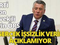 İYİ Parti Trabzon Milletvekili Dr. Hüseyin Örs, İşsizlik Sorunu Ve İstihdama İlişkin Bir Basın Açıklaması Yaptı.
