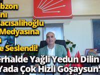 Ömer Hacısalihoğlu Yunan Medyasına Trabzon Şivesiyle Seslendi!