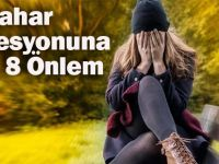 Sonbahar Depresyonuna Karşı 8 Önlem