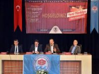 Yeni Türkiye Yeni Anayasa, Paneli