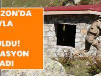 Trabzon'da 6 Yayla Evi Soyuldu!