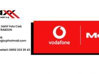 Vodafone Maxx Trabzon