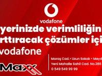 Vodafone Maxx