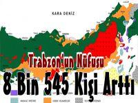 Akçaabat'ın Nüfusu 115 Bin 939