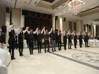Akçaabat Farkını Ankara'da Gösterdik