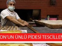 Trabzon'un Ünlü Pidesi Tescillendi