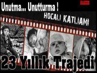 26 Şubat 1992 Hocalı Katliamı