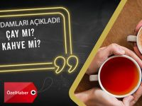 Bilim Adamları Açıkladı Çay Mı Bünyemize Daha Faydalı Yoksa Kahve Mi?