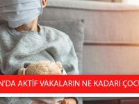 Trabzon'da Aktif Vakaların Ne Kadarı Çocuk?