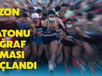 Trabzon Yarı Maratonu Fotoğraf Yarışması Sonuçlandı