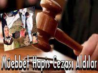 Nazmiye Çam'ın Yargılama Aşamasında Karar Çıktı