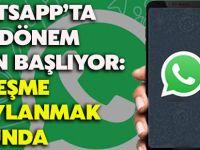Whatsapp'ta Yeni Dönem Yarın Başlıyor: Sözleşme Onaylanmak Zorunda