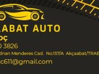 """Otomobilini Uygun Şartlarda """"Akçaabat Auto""""' dan Alabilirsin"""