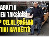 Akçaabat'ın Sevilen Taksicisi Habip Celal Cağlar Hayatını Kaybetti