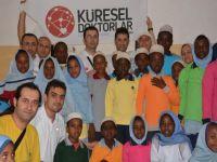 Trabzon Grubu, Yardım Elini Bu Kez Kenya'ya Uzattı.