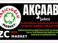 Yazıcıoğlu Market Akçaabat Kavaklı Mahallesinde!