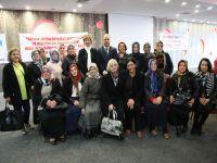 MHP Akçaabat Tanıtım Programına Damga Vurdu