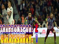 Trabzonspor, Avni Aker'de Ezip Geçiyor