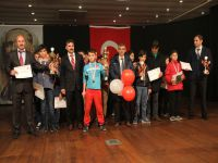 23 Nisan Ulusal Egemenlik ve Çocuk Bayramının 95. Yılı