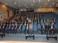Trabzon Muhtarlar Federasyonu 1. Olağan Genel Kurulu