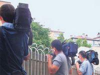 Gazetecilere Emniyet'e Giriş Yasağı Kalktı