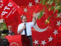 BTP Milletvekili Adayları Basın Açıklamasında Söyledi