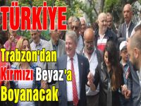 CHP'de 19 MAYIS Atatürk'ü Anma Gençlik Ve Spor Bayramı Coşkusu