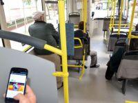 Belediye Otobüslerinde Ücretsiz İnternet Dönemi