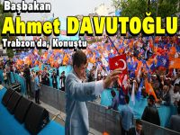 Trabzon'u Önemli Bir Turizm Destinasyonu Yapıyoruz