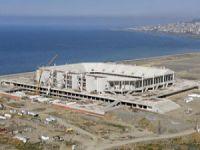 Akyazı Spor Kompleksinde İşçiler Grevde