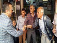 Başbakan Ahmet Davutoğlu'nun Trabzonlulara Verdiği Vaatlere İnanmayın