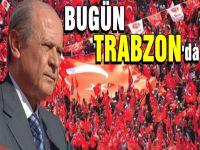 Giresun-Rize-Trabzon Programları Belli Oldu