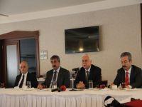 Koray Aydın Trabzon İçin Hayalini Açıkladı